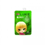 "Фото 4SKIN - Маска с экстрактом зеленого чая ""Luke Green Tea Essence Mask"", 21 г"