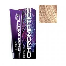 Redken Chromatics - Краска для волос без аммиака Хроматикс 9.32/9GI золотой/мерцающий 60 мл
