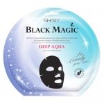Фото Shary Black Magic Deep Aqua - Маска глубоко увлажняющая для лица, 20 г