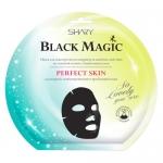 Фото Shary Black Magic Perfect Skin - Маска для лица против несовершенств, 20 г