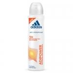 Фото Adidas Adipower - Дезодорант-антиперспирант спрей для женщин, 150 мл