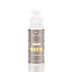 Hair Company Professional Inimitable Style Styling Powder 5g - Моделирующая пудра