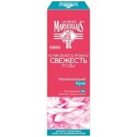 Купить Le Petit Marseillais - Гель очищающий мицеллярный для умывания, Свежесть розы, 150 мл