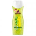 Фото Adidas Vitality - Гель для душа для нее, 250 мл