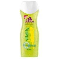 Купить Adidas Vitality - Гель для душа для нее, 250 мл
