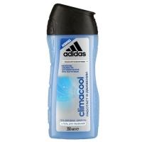 Купить Adidas Climacool - Гель для душа для мужчин, 250 мл