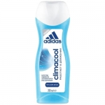 Фото Adidas Climacool - Гель для душа для нее, 250 мл