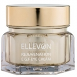 Фото Ellevon Rejuvenation E.G.F. Eye Cream - Крем для глаз омолаживающий, 50 мл