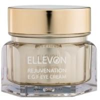 Купить Ellevon Rejuvenation E.G.F. Eye Cream - Крем для глаз омолаживающий, 50 мл