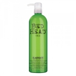 TIGI Bed Head Superfuel Elasticate Strengthening Shampoo - Укрепляющий шампунь 750 мл