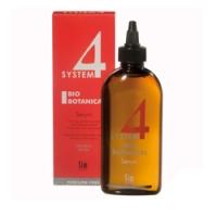 Sim Sensitive System 4 Bio Botanical Serum - Биоботаническая сыворотка 200 мл  - Купить