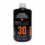 Фото Wildcolor - Крем-эмульсия окисляющая Oxidizing Emulsion Cream 9% OXI (30 Vol.), 270 мл