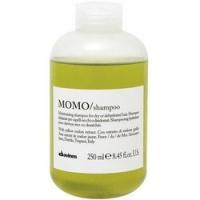 Davines Essential Haircare Momo Shampoo - Шампунь для глубокого увлажения волос, 250 мл.Davines Essential Haircare Momo Shampoo - Шампунь для глубокого увлажения волос, 250 мл. купить по самой низкой цене с доставкой по Москве и регионам в интернет-магазине ProfessionalHair.<br>