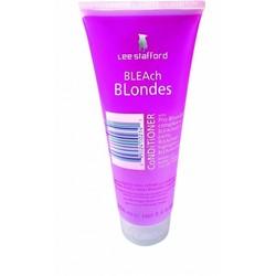 Lee Stafford Bleach Blonde Conditioner - Кондиционер для осветленных волос, 250 мл
