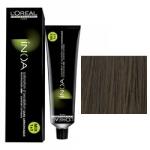 Фото L'Oreal Professionnel Inoa - Краска для волос 8.8, Светлый блондин мокка, 60 г