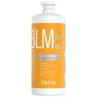 Tefia MyCare - Бальзам для интенсивного восстановления волос, 1000 мл