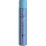 Фото Estel Airex Hair Spray Extra Strong - Лак для волос экстрасильной фиксации, 400 мл