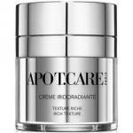 Фото APOT.CARE Iridoradiant Cream Rich - Крем для лица обогащенный, 50 мл