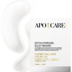 Фото APOT.CARE Istant Radiance Eye Patches - Маска-патчи для глаз, 1 шт