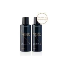 Купить Assistant Professional Oil And Booster - Кератиновые филлеры для глубокого восстановления волос, 2*150 мл