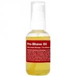 Фото Recipe Pre Shave Oil - Масло для бритья, 50 мл