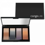 Cargo Cosmetics HD Picture Perfect Gradient Eye Shadow Palette - Палетка теней для глаз