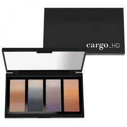 Фото Cargo Cosmetics HD Picture Perfect Gradient Eye Shadow Palette - Палетка теней для глаз