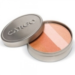 Фото Cargo Cosmetics BeachBlush Coral Beach - Румяна, 9 г