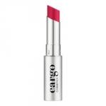 Фото Cargo Cosmetics Essential Lip Color Punta Cana - Губная помада, ярко-розовый, 2,8 г