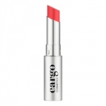 Фото Cargo Cosmetics Essential Lip Color Palm Beach - Губная помада, красная, 2,8 г