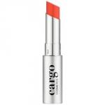 Cargo Cosmetics Essential Lip Color Sedona - Губная помада, красный, 2,8 г