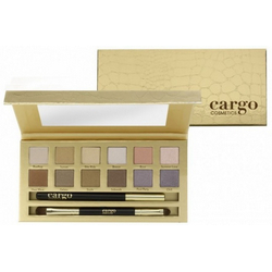 Фото Cargo Cosmetics Palette Summer In The City - Палетка теней