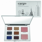 Фото Cargo Cosmetics Eye Contour Eye Shadow Palette - Палетка теней для глаз, тон 02