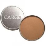 Фото Cargo Cosmetics HD Picture Perfect Bronzing Powder Matte - Бронзирующая пудра, оттенок светло-коричневый, 8,9 г
