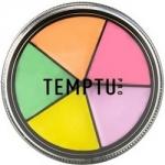 Фото Temptu Pro S-B Neutralizer Wheel - Палитра кремовых корректоров