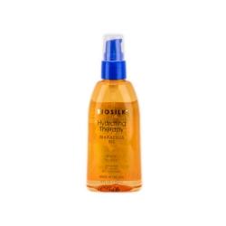 Фото Biosilk Hydrating Therapy Maracuja Oil - Увлажняющее масло для волос, 118 мл