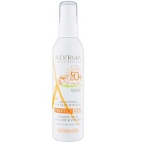 A Derma Protect SPF 50+   Солнцезащитный