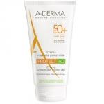 Фото A-Derma Protect AD SPF 50+ - Солнцезащитный крем, 150 мл