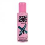 Фото Crazy Color-Renbow Crazy Color Extreme - Краска для волос, тон 46 елово-зеленый, 100 мл