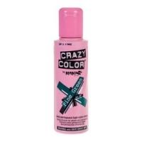 Crazy Color-Renbow Crazy Color Extreme - Краска для волос, тон 46 елово-зеленый, 100 мл