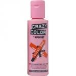 Фото Crazy Color-Renbow Crazy Color Extreme - Краска для волос, тон 57 красный коралл, 100 мл