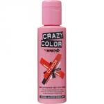 Фото Crazy Color-Renbow Crazy Color Extreme - Краска для волос, тон 60 оранжевый, 100 мл