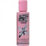 Фото Crazy Color-Renbow Crazy Color Extreme - Краска для волос, тон 27 серебристый, 100 мл