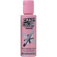 Crazy Color-Renbow Crazy Color Extreme - Краска для волос, тон 27 серебристый, 100 мл<br>