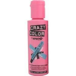 Фото Crazy Color-Renbow Crazy Color Extreme - Краска для волос, тон 63 синий мармелад, 100 мл