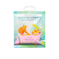 Charley Sommelier - Соль для ванн расслабляющая с экстрактом персика, 40 г фото