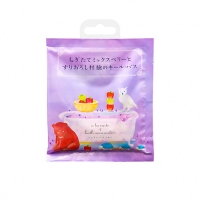 Charley Sommelier - Соль для ванн расслабляющая с экстрактом яблока, 40 г