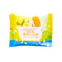 Charley Sommelier - Соль-таблетка для ванн расслабляющая с ароматом меда и лимона, 40 г