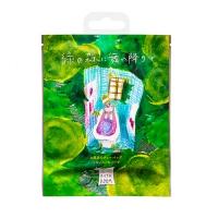 Charley Bathroom - Соль-саше для ванн В зеленом лесу с ароматом лесных деревьев, 30 г