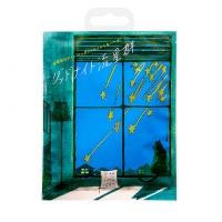 Charley Bathroom - Соль-саше для ванн Романтика звездного дождя с ароматом расслабляющих трав, 30 г